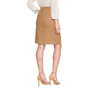 NWT! Banana Republic Sand Skirt